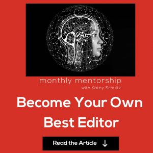 Monthly Mentorship
