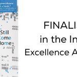 National Indie Excellence Awards Finalist!