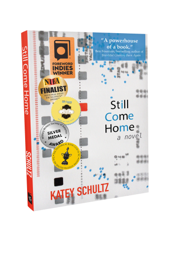 Cover image of novel Still Come Home