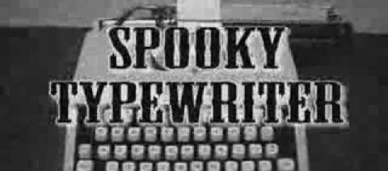 What's SPOOKY About Being a Self-Employed Writer