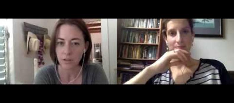 Interview with Memoirist Rachel Starnes