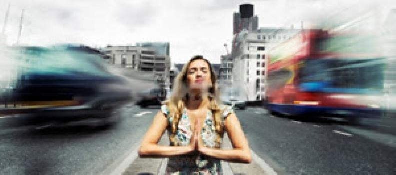 Meditation & Revision