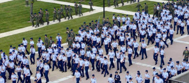 <i>Flashes of War</i> at the US Air Force Academy (part 2)