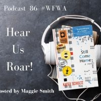 Hear Us Roar Podcast Interview