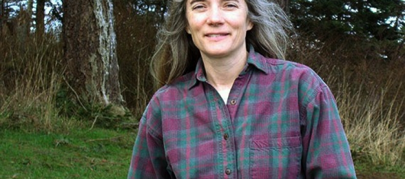 Interview with Author Ann Pancake